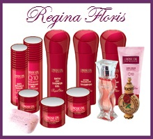 Cosmetice Biofresh - Cosmetice Regina Floris (Rose Oil of Bulgaria) SUPREME