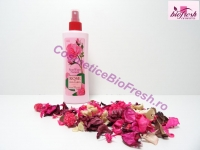 Apa naturala trandafiri Rose of Bulgaria pompa 230ml