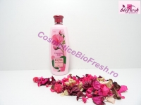 Lapte demachiant Rose of Bulgaria 330ml