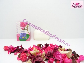Sapun copii Rose Of Bulgaria 100g